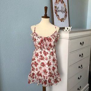 Sleeveless Floral Top, Bundle of 3 pieces